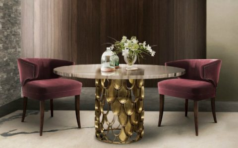 Choose the Right Dining Room Table for Your Home