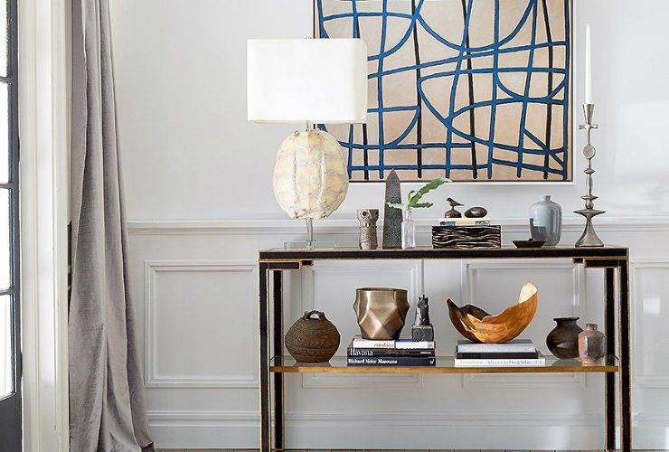 Console Table Décor: Step-by-Step Guide