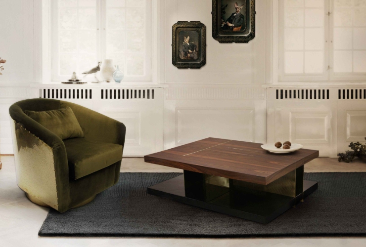 10 Modern Center Tables For Your Living Room Design Modern Tables