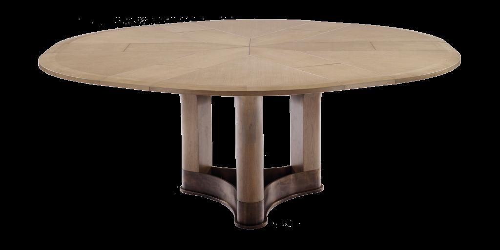 Jiun Ho: Modern Tables - Balance and Harmony