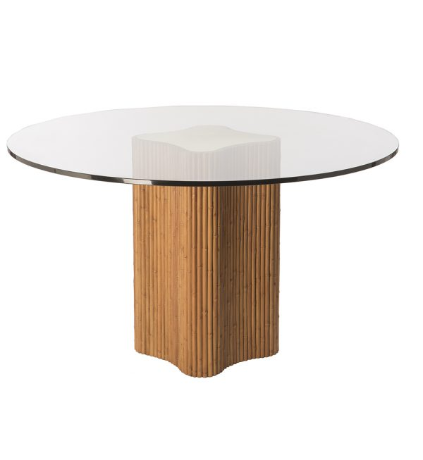 Nicholas Haslam Modern Tables And A Passionate Interior Design