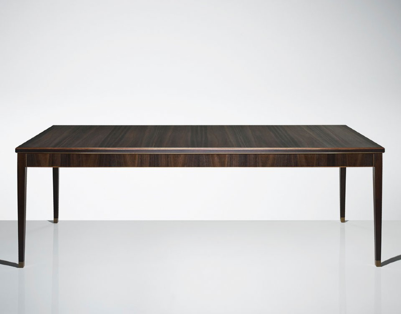 Linley: Dining Tables with Legacy