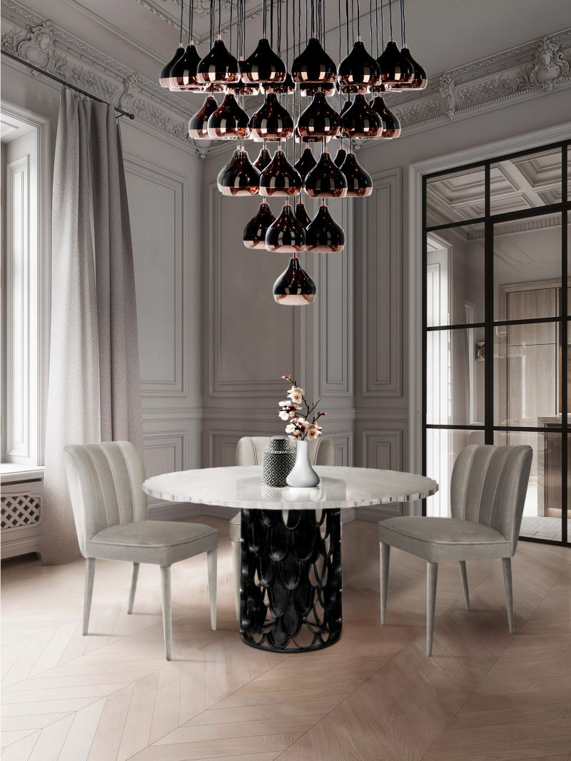 Room by Room Inspiration - Dining Room Tables
