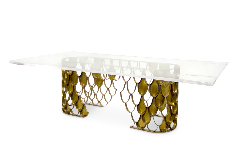 Modern Tables - An essential piece of furniture