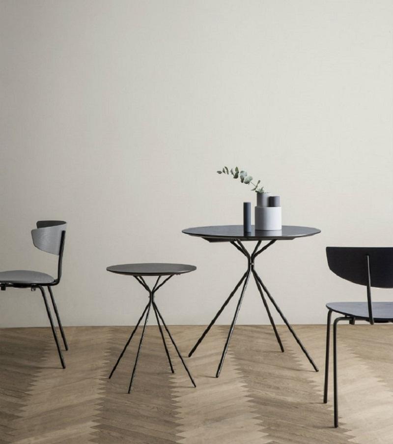 Miniamlist Table Design