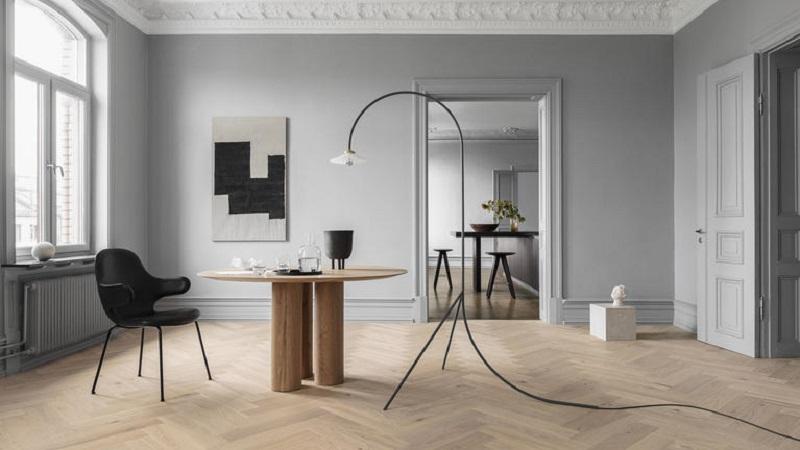 Miniamlist Table Designs
