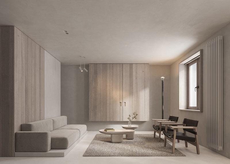 Minimalist Table Designs