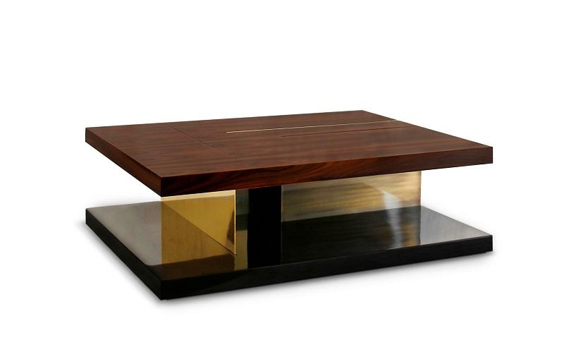 Minimalist Table Design