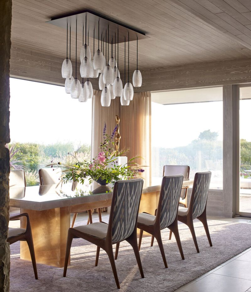 Wesley Moon - A Selection of Modern Dining and Centre Tables